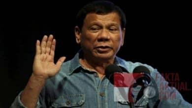 Photo of Tumpas ISIS, Duterte Berang, Rekrut Tentara 10 Batalion