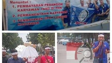 Photo of Buruh, Nasibmu Dibatam. Dimana Keberpihakan Pemerintah?
