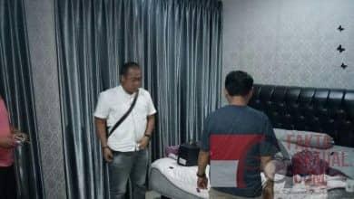 Photo of Bandar Narkoba Ditembak Mati Karena Menikam Polisi Saat Menggeledah