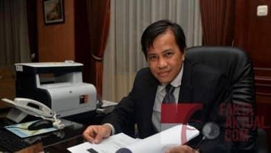 Photo of Terkait Pengalokasian Lahan PT. Kaliban, Ketua BP Batam Enggan Berkomentar