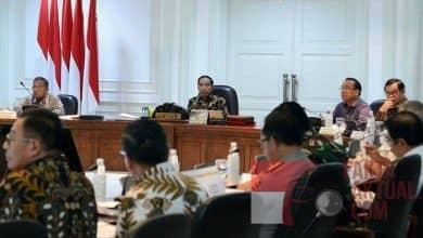Photo of Target Presiden Penyediaan Rumah Untuk ASN Dan TNI-POLRI Segera Dipenuhi
