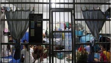 Photo of Gila,, Napi Bebas Pakai Ruangan Kalapas Untuk Mesum Dan Hisap Narkoba