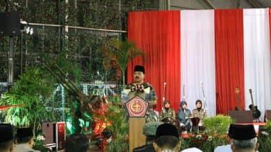 Photo of Panglima TNI : Radikalisme Berujung Pada Tindakan Terorisme