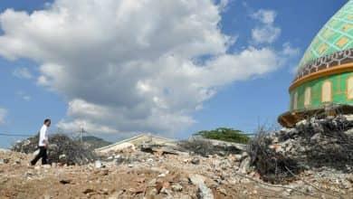 Photo of Presiden RI Jakowidodo, Ikuti Terus Penanganan Korban Gempa Di Lombok