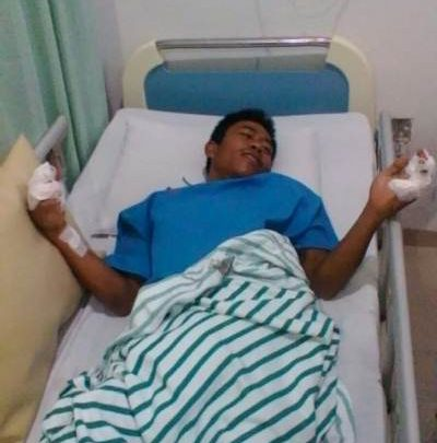 "Photo of Bambang ""Buruh Harian Kantor"" Cacat Selama Hidup, Unsur Sengaja?"