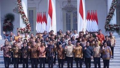 Photo of Nama-Nama Kabinet Indonesia Maju Dalam Kepemimpinan Jokowi Ke II