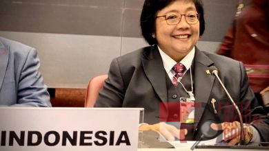 Photo of Mercuri Di Conference of Parties, Menteri KLHK: Kurangi Pemakaiannya