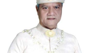 "Photo of ""Megat"" Zukriansyah, Sangat Tidak Pantas Disebut Dato' Setia Amanah Jika Ditakdirkan Wali Kota Batam."