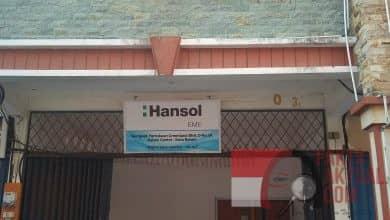 Photo of Proyek IPAL Utang Negara, PT. Hansol Tertutup, BP Batam Dituding