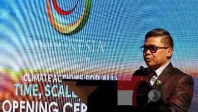 Photo of Paviliun Indonesia COP25 Madrid Resmi Dibuka