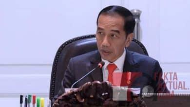Photo of Presiden: NATARU 2020 Harus Aman