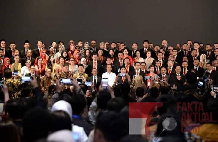 Photo of Presiden, Porsi Besar Untuk Pengusaha Muda