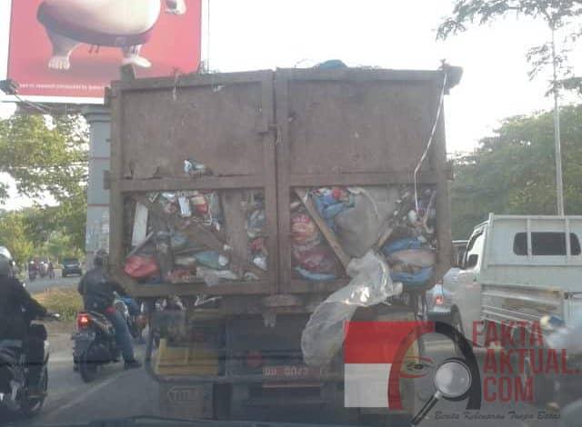 Photo of Aldi: Tak Bisa Kerja Copot Kadisnya, Soal Sampah Dan Lingkungan Batam