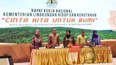Photo of Menteri LHK: Sinergitas Daerah Dan Pusat Adalah Utama