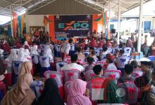 Photo of SMP Lanud Sultan Hasanuddin Lakukan Kegiatan EXPO 2020 For Facing 4.0 Era