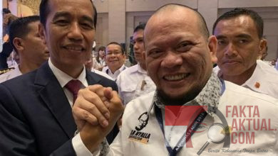 Photo of Ketua DPD Minta Masyarakat Tingkatkan Kerukunan Antarumat Beragama