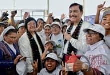 Photo of HPSN, Menteri LHK Ada Di NTT Demi Lingkungan