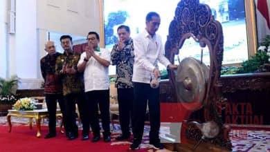 Photo of Presiden: Demi Kesejahteraan Rakyat,Tingkatkan Manajemen Pertanian Dan Ekonomi Kerakyatan