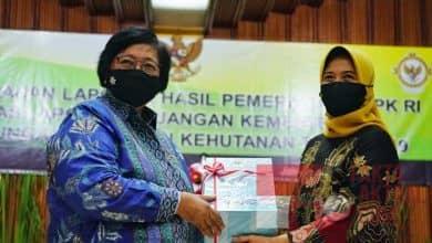 Photo of KLHK Raih WTP Berdasarkan LHP