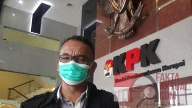 Photo of 8 Point Penting, Ketua SRK Datangi KPK