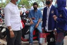 Photo of Warga Batam Tertipu, Ijasah Palsu Sang Ketua DPW NasDem