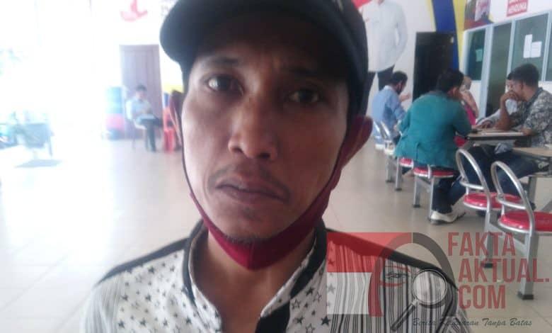 Photo of Seorang Pengangguran Datangi Lukita, Kita Bantu Saja