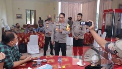 Photo of Kapolda Hadiri Rakor Kesiapan Pilkada Serentak Di Provinsi Kepri