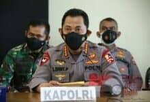 Photo of Kerahkan Kekuatan Terbaik, Kapolri Dirikan 2 Posko Evakuasi KRI Nanggala 402