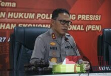 Photo of RAKERNIS FUNGSI RESKRIM POLDA KEPRI T.A 2021
