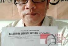 Photo of Soal Jabatan Kepala BP Batam ex-officio Walikota Batam, Kodat86 Surati Menko Perek. Bodong?