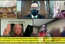 Photo of Otto Hasibuan Ditantang Wartawan BISKOM Debat Dipublik Soal Kasus APKOMINDO